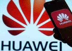 Huawei garante suporte para os atuais dispositivos no mercado