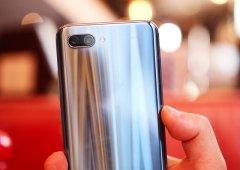 Huawei Honor 10 pode ser comprado por 339€ por tempo limitado