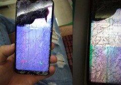 Huawei Honor 10 ainda funciona um ano após queda de quinto andar