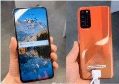 Huawei Honor 10X: Imagem real do smartphone fascina qualquer um!