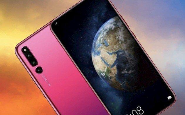 Alegado Huawei Honor 20