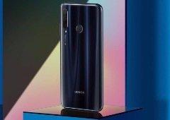 Huawei Honor 20: certificação revela várias especificações