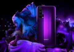 Huawei Honor 20 chega à Europa com preço que te vai conquistar