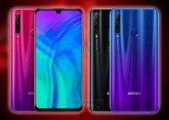 Huawei Honor 20 Lite: a surpresa de média-gama!