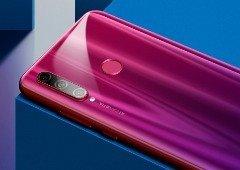 Huawei Honor 20 Lite tem preço revelado para a Europa