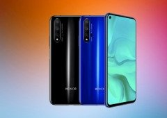 Huawei Honor 20 não terá tudo aquilo que desejávamos