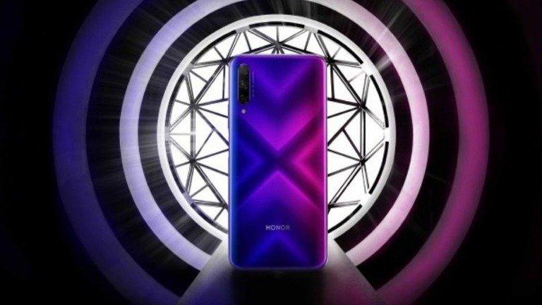 Huawei Honor 20 Pro tem nova cor gradiente confirmada em programa de TV