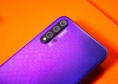 Huawei Honor 20 SE tem lançamento confirmado para setembro