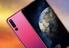 Huawei Honor 20 trará a ideologia do Samsung Galaxy S10