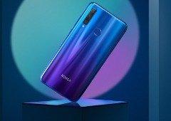 Huawei Honor 20i tem especificações reveladas no Geekbench!