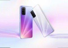 Huawei Honor 30 Lite 5G tem data de apresentação oficial confirmada!