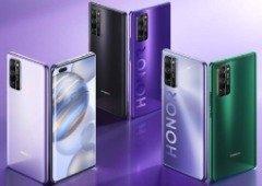 Huawei Honor 30 Lite 5G tem especificações reveladas antes do lançamento! Vais gostar!
