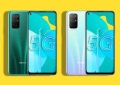 Huawei Honor 30S rendeu 13 milhões de euros em apenas 1 segundo!