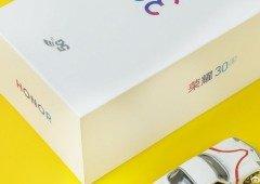 Huawei Honor 30S tem câmara de 64MP confirmada e oferece 3x zoom ótico!