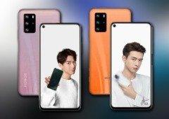 """Huawei Honor 30S vai impressionar com """"super"""" sensor fotográfico!"""