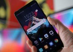 Huawei Honor 7X já recebeu o Face Unlock com atualização do Android