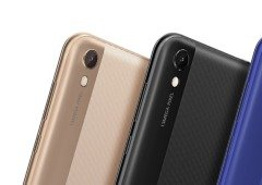 Huawei Honor 8S é um Y5 2019 alternativo