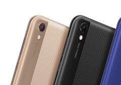 Huawei Honor 8S é um Y5 2019 alternativo