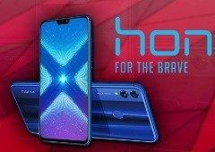 Huawei Honor 8X surpreende ao conquistar o maior mercado do mundo no início de 2019