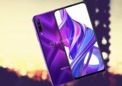 Huawei Honor 9X e 9X Pro: todas as especificações e variantes dos smartphones