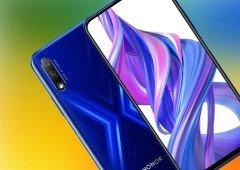 Huawei Honor 9X já está em pré-venda com preço que vais gostar (Promocode)