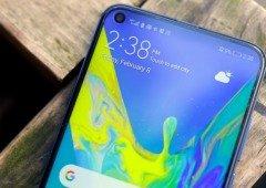 Huawei Honor 9X tem especificações reveladas em nova leak