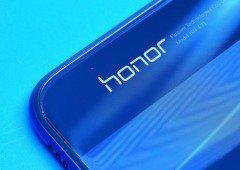 Huawei Honor 9X tem processador confirmado em nova imagem oficial