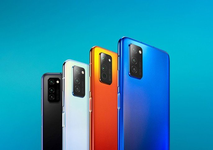 Huawei Honor View 30 Pro