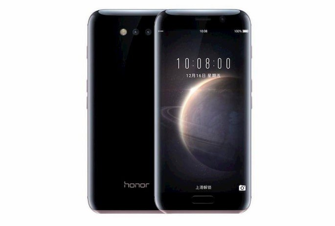 huawei honor magic 2016