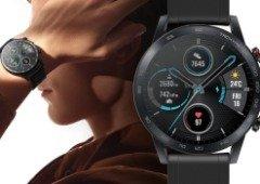 Huawei Honor Magic Watch 2 recebe atualização fantástica! Suporte para mais 85 desportos