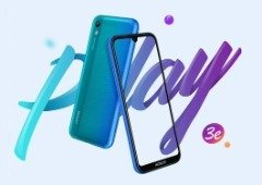 Huawei Honor Play 3e é o novo smartphone 'budget' por menos de €100 a considerar!