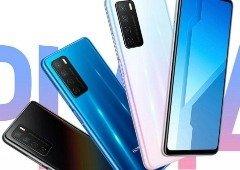 Huawei Honor Play 4 e Play 4 Pro são oficias e a grande novidade é o seu termómetro