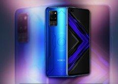 Huawei Honor Play 4 Pro vai ser o mais barato smartphone 5G da marca!