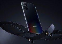 Huawei Honor Play 4T Pro é oficial! Este gama-média só tem um defeito!