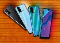 Huawei Honor Play 9A é o novo smartphone budget da marca e chega com preço aliciante!