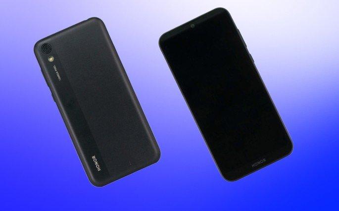Misterioso Huawei Honor