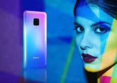 Huawei Honor V30 Pro foi confirmado acidentalmente por executiva!