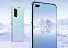 Huawei Honor V30 vendeu mais de 100 milhões de unidades em 3 segundos!