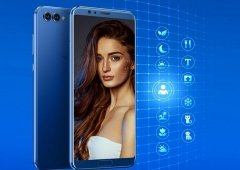 Huawei Honor View 10 receberá o Face Unlock do OnePlus 5T
