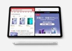 Huawei Honor Viewpad 6 é o primeiro tablet com Wi-Fi 6+!