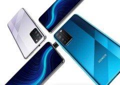 Huawei Honor X10 é oficial e traz especificações incríveis a um preço muito aliciante!
