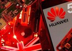 Huawei: instalação de equipamentos 5G proibidos após setembro de 2021