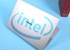 """Huawei. Intel consegue """"milagre"""" e é a primeira a receber """"luz verde"""" dos EUA!"""