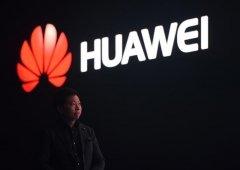 Android. Huawei pode desistir dos Estados Unidos da América