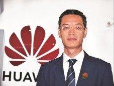 Huawei investe na tecnologia em combate ao COVID-19