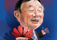 Huawei irá continuar a comprar processadores à Qualcomm, garante o CEO