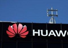 Huawei irá participar nas infraestruturas 5G do Reino Unido