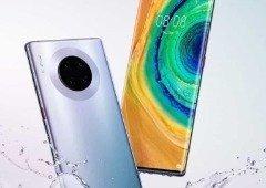 Huawei irá vender milhões de telemóveis com suporte a 5G em 2020