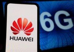 Huawei já definiu calendário para o lançamento da primeira rede 6G