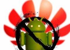 """Huawei já deu o primeiro passo para se """"livrar"""" do Android!"""